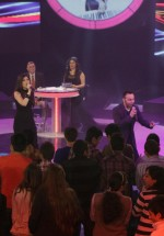 Concert Paula Seling şi Ovi la Sala Radio din Bucureşti
