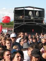 Festivaluri 2010 în România
