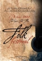 Folk Festival 2010 la Arad