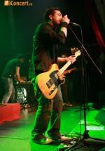 Concert Viţa de Vie în Club Bunker din Timişoara