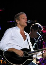 Concert Michael Bolton la Constanţa
