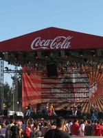 Festivalul Peninsula 2010 se desfăşoară în august