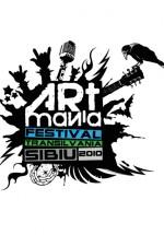 ARTmania Festival 2010 la Sibiu