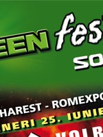 Tuborg Green Fest 2010 presented by Sonisphere Festival