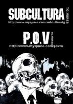 Concert 13 Rituals, Subcultura & POV la Club David din Reghin