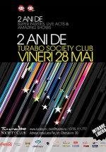 Aniversare Turabo Society Club din Bucureşti