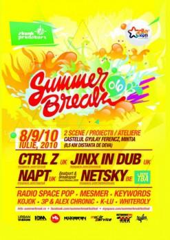 Summer Break 06 la Deva