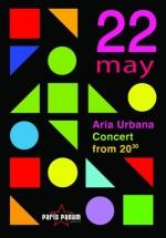 Concert Aria Urbană în Club Paris Panam din Braşov