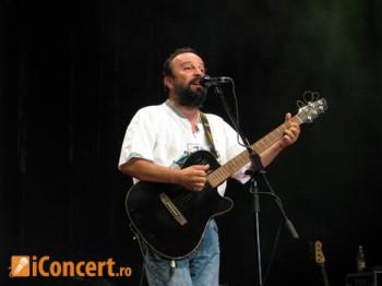 Concert Ioan Gyuri Pascu & The Blue Workers în Club Hush din Piteşti