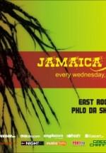 Jamaica Dreads în Club Suburbia din Bucureşti