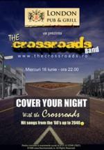 Cover your Night în London Pub & Grill din Bucureşti