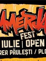CONCURS: Câştigă o invitaţie dublă la SummerJam 2010