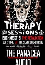 Therapy Sessions Bucharest 5 în The Silver Church din Bucureşti