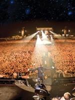 Sunet şi lumini de excepţie la Tuborg Green Fest presented by Sonisphere Festival