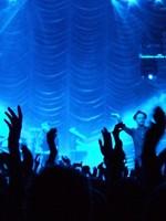 Concerte şi petreceri 10-16 iunie 2010