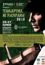 Festivalul Tarafuri şi Fanfare la Muzeul Satului Bucovinean din Suceava