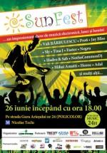 SunFest la Bucureşti