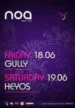 Opening party Noa Beach Club din Craiova