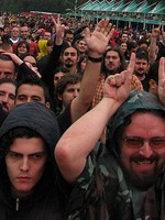 RECENZIE: Prima zi la Tuborg Green Fest presented by Sonisphere Festival