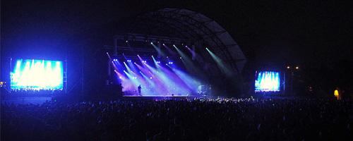 Concerte şi petreceri 22-28 Iulie 2010