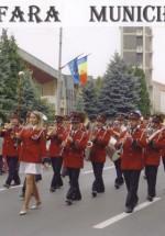 """Festivalul de Fanfară şi Majorete """"Promenada Verii"""" din Câmpia Turzii"""
