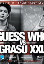 Concert Guess Who şi Grasul XXL la Aqua Club din Bacău