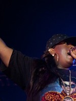 FAN REPORT: Missy Elliott în Club Bamboo