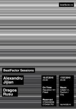 BeatFactor Session în Club On Time din Piteşti