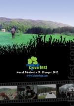 cLoverFest 2010 la Muscel