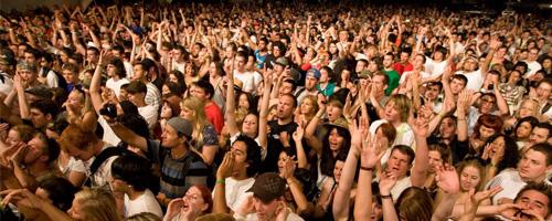 Concerte şi petreceri 15-21 Iulie 2010