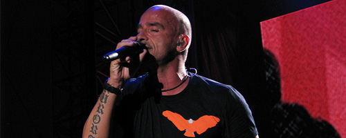 RECENZIE: Eros Ramazzotti într-un concert romantic la Bucureşti