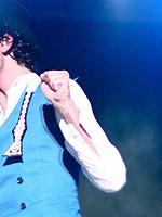 RECENZIE: Mika în premieră în România