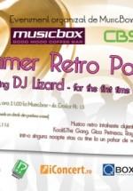 Summer Retro Party la Music Box din Cluj-Napoca