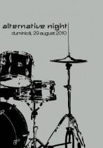 Alternative Night în Club Brain din Iaşi