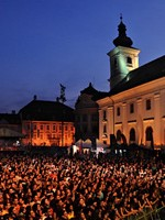 Concerte şi petreceri 19-25 august 2010
