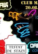 Hip Hop Break Dance & Party în Club Malibu din Bucureşti