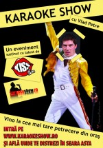 Karaoke Show la Ploieşti