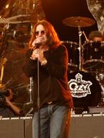 Concert Ozzy Osbourne la Zone Arena din Bucureşti