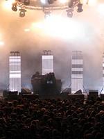 Concerte şi petreceri 5- 12 august 2010