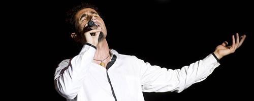 POZE: Sirenia, Dark Tranquillity şi Serj Tankian în a doua zi la ARTmania 2010