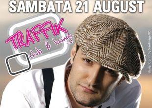 Concert Smiley în Club Traffik din Mamaia