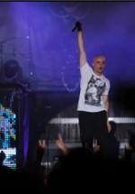 Concert Voltaj la Discoteca Tineretului din Costineşti
