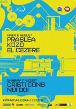 Weekend la Kristal Summer Club din Mamaia