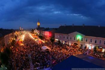 Zilele Oraşului Turda 2010