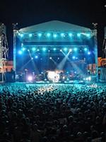 RECENZIE: Festivalul ARTmania a transformat Sibiul în capitala rock-ului