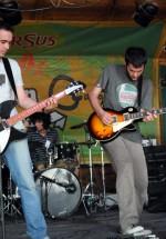 Stufstock 2010