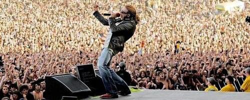 Concertele lunii septembrie 2010