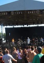 POZE: Festivalul Peninsula – Ziua 1