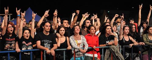 RECENZIE: Stufstock 2010. Muzică, artă şi spirit liber în Vama Veche
