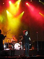 VIDEO: Filmări Peninsula 2010 – The Rasmus, Gorillaz Sound System şi Fedde Le Grande